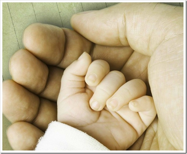A Father's Hand Worship Background[1] (2)