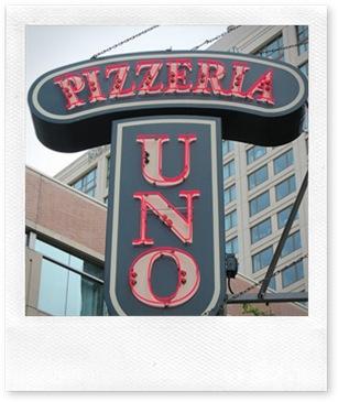 Pizzaria Uno