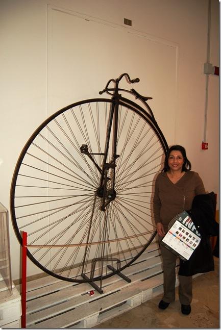 Bike Milan